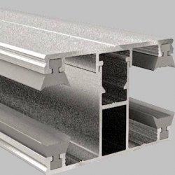 Aluminium Profile - Verlegesysteme für Stegplatten - DUO Profilsystem