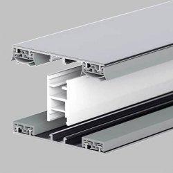 Aluminium Profile - Verlegesysteme für Stegplatten - MENDIGER Profilsystem