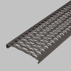 Profilbleche - Zubehör zur Montage - Laufroste und Schneefänger