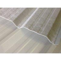 Trapezblech Stahl - Dachprofil W45/1000 - 0,50mm Stärke - 80 µm Shimoco - Stahl