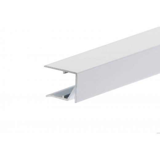 Zubehor Stegplatten As60 Alu Abschlussprofil Oberseite