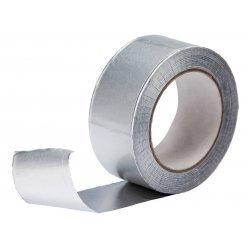 Aluminium Klebeband - 50mm breit - 100m Rolle