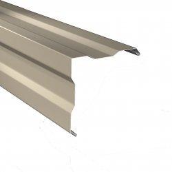 Profilbleche - Zubehör zur Montage - Kantteile - Aussenecke