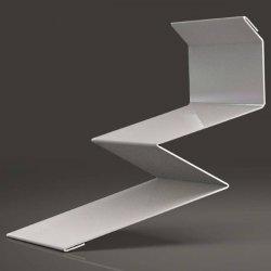 Selbstentlüftender Wandanschluss - Verbindungselement - 0,50mm Stärke - 25µm Polyester