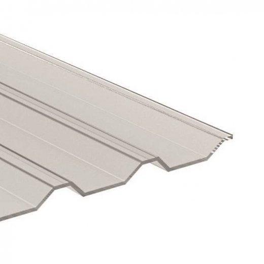 Bekannt Dachplatten Transparent. Free Hengmei Xcm Vordach Haustr EG94