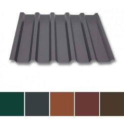 Trapezblech Stahl - Dachprofil W35/1070 - 0,50mm Stärke - 60 µm TTHD