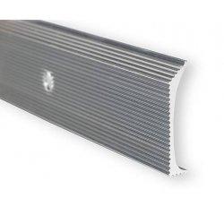 Alu- Anschlussleiste - Länge 3000mm - Breite 40mm