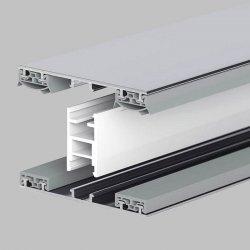 Aluminium Profile - Verlegesysteme für Stegplatten - Thermon / Classic Profil SET