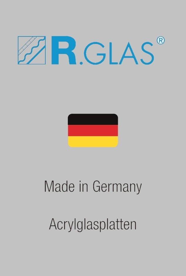 R.GLAS Acrylplatten