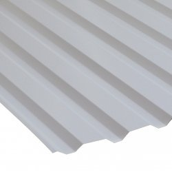 Profilbleche - Trapezplatten - W20 - Wandplatten