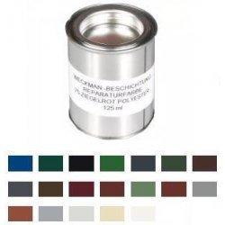 Reparaturfarbe - Polyester - Beschichtungsfarbe