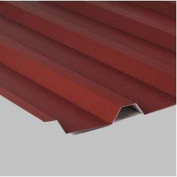 Profilbleche - Trapezplatten - W35 - Dachplatten - Aluminium